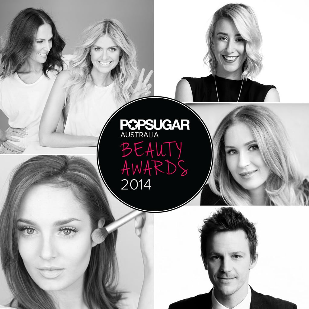 Meet the Experts Judging the POPSUGAR Australia Beauty Awards This Year