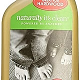 Naturally It's Clean Natural Hard Wood All Floor Cleaner