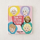 Golden Girls Advice Book
