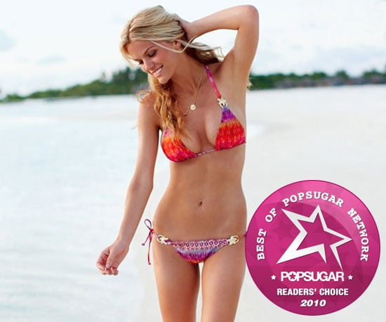 Sexiest Female: Brooklyn Decker