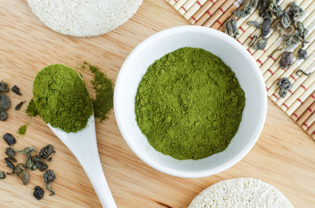 Home-Made | Matcha Face Mask