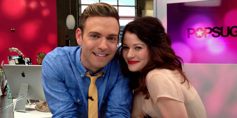 Emilie de Ravin Once Upon a Time Interview | Video