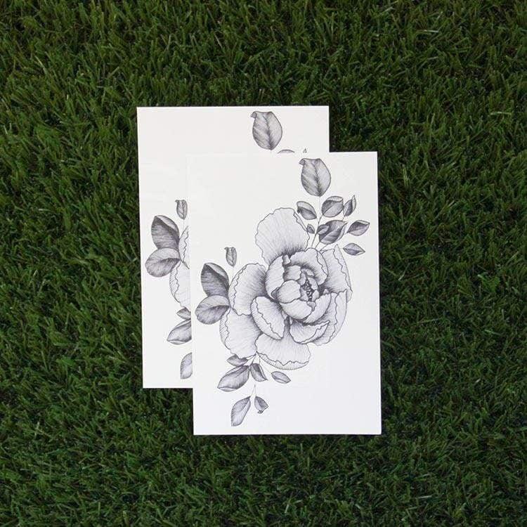 Tattify Bloom Box Tattoo
