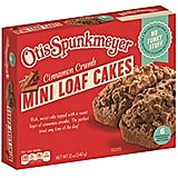 Cinnamon Crumb Loaf Cakes by Otis Spunkmeyer