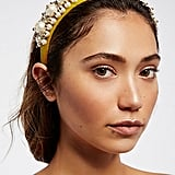 Free People Palace Pearl Headband