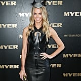 Jennifer Hawkins, Derby Day 2013