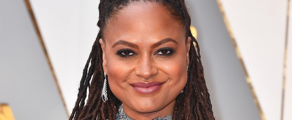 Ava DuVernay Shares the Advice She Got From Oprah