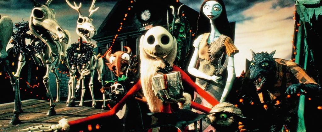the nightmare before christmas trivia quiz - A Nightmare Before Christmas