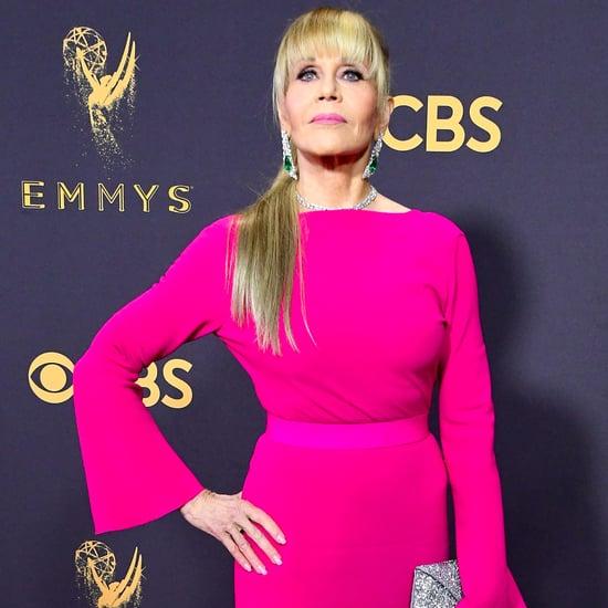 How Old Is Jane Fonda?