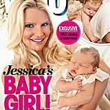 See the First Picture of Jessica Simpson's Daughter Maxwell Johnson!