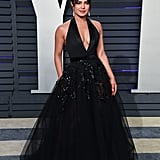 Priyanka Chopra at the 2019 Vanity Fair Oscar Party