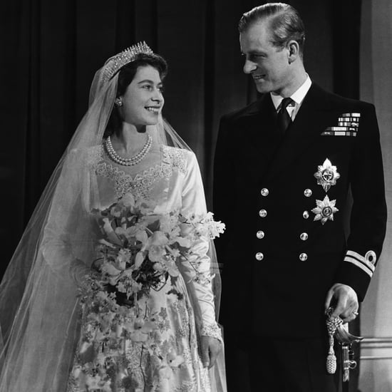 Queen Elizabeth and Prince Philip Wedding Facts