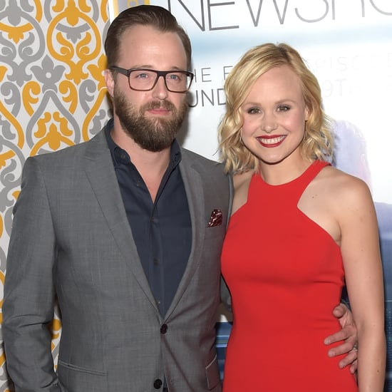 Alison Pill and Joshua Leonard Are Engaged | Ring Picture