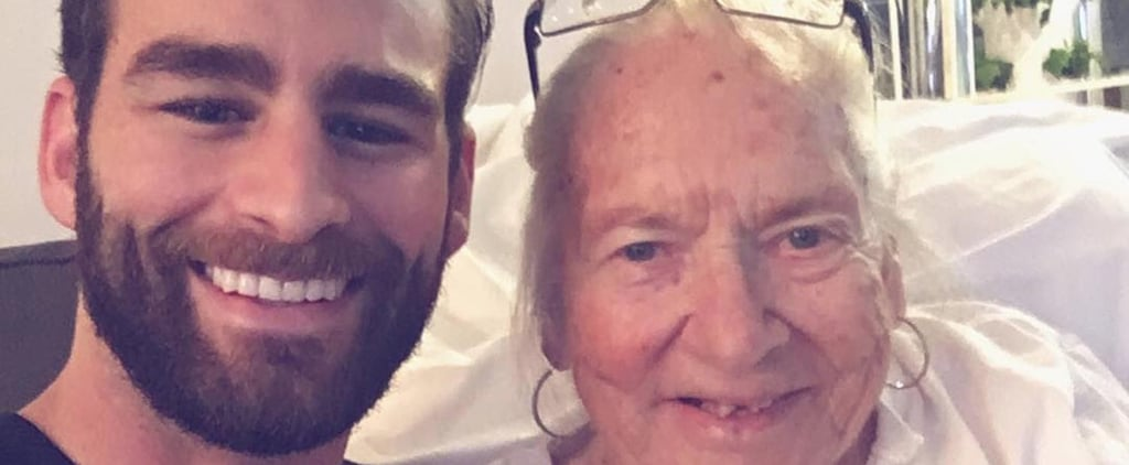 The Sweet 89-Year-Old Woman Who Lived With Her 31-Year-Old BFF Has Passed Away