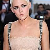 The Cutout Details on Kristen Stewart's Chanel Dress