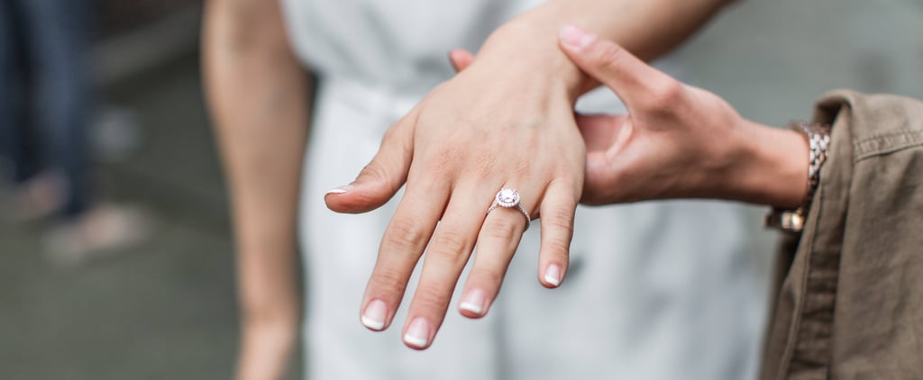 Should We Split the Cost of the Engagement Ring?