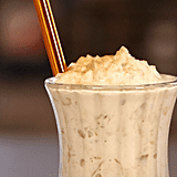 OK, so technically it's not baked in pan, but this apple pie milkshake is a rich and creamy alternative to a slice straight from the oven. This vegan treat gives entirely new meaning to pie à la mode.