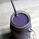 Flat-Belly, High-Protein Smoothie