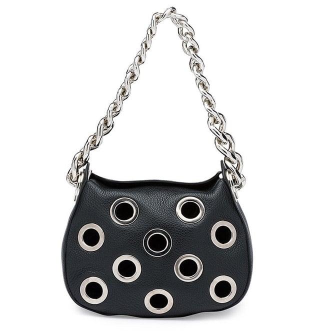 Chain-Detail Bags