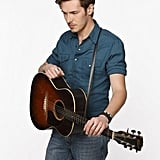 Sam Palladio on Nashville. Photo copyright 2012 ABC, Inc.