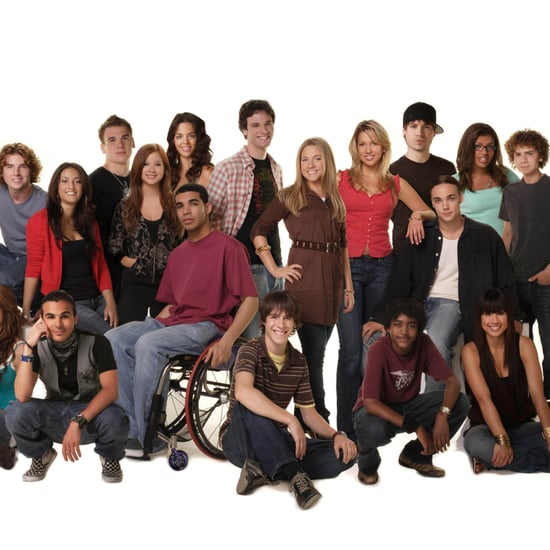 Where Is the Cast of Degrassi Now?