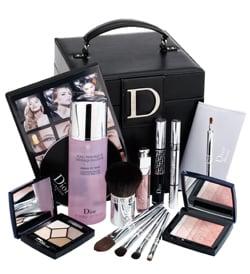 Dior Christmas Box