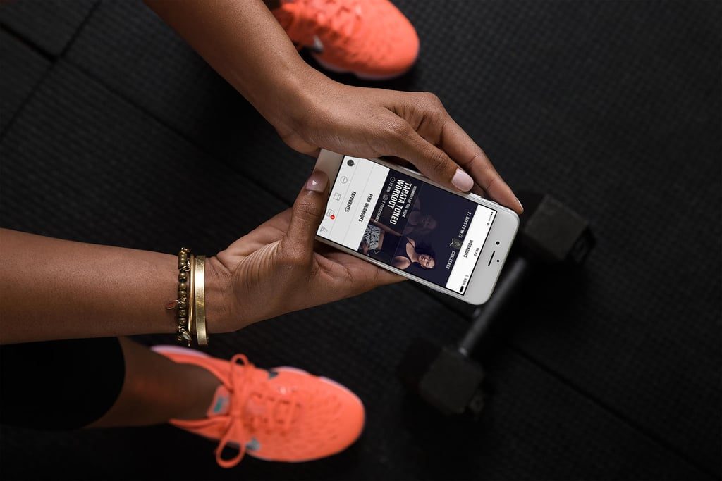 NIKE+ Training Club App Will Become Your New Best Friend