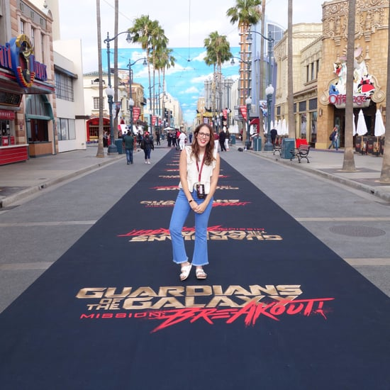 Disney and Universal Studios Summer 2017 Attractions