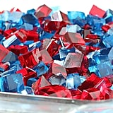 Red, White, and Blue Jello