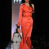 2011 Spring Couture: Jean Paul Gaultier