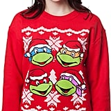 I had my heart set on this amazing Hello Kitty Christmas sweater ...