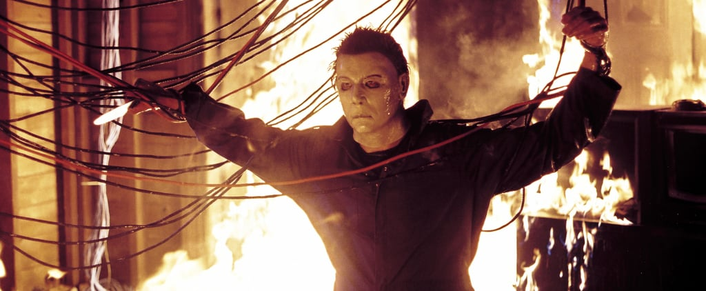 Facts About Halloween's Michael Myers