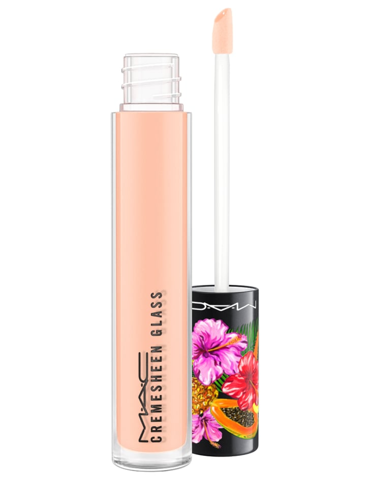 MAC Cosmetics Fruity Juicy Cremesheen Glass In Summer