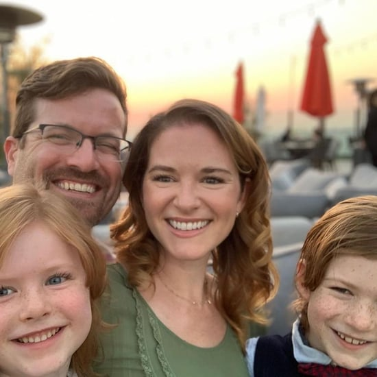 How Many Kids Does Sarah Drew Have?