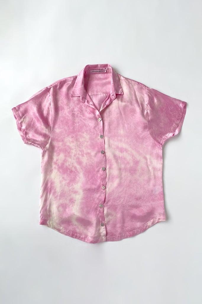 Hansen and Gretel Wear It Pink Shirt