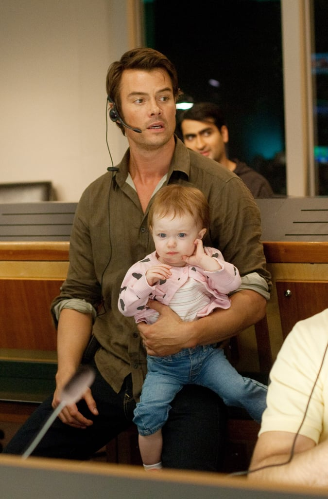 Josh Duhamel in Life as We Know It
