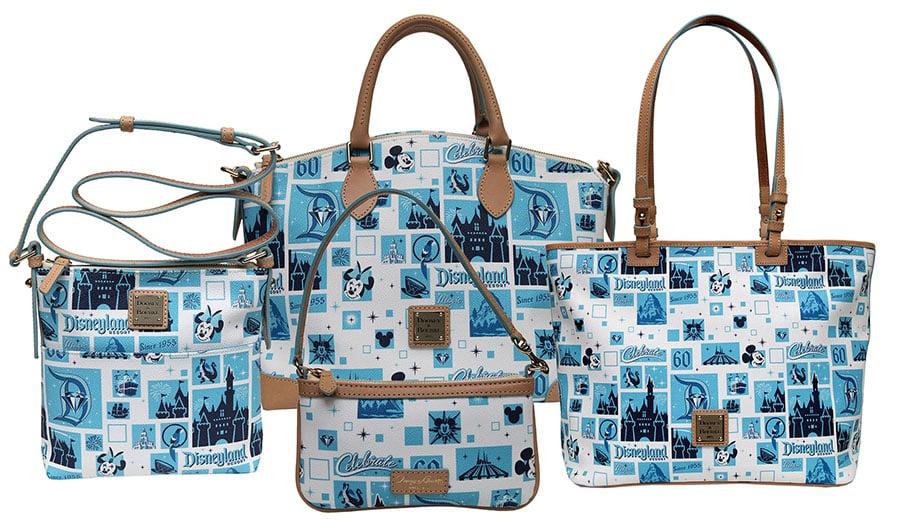 Dooney & Bourke Bag Collection