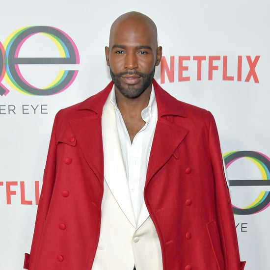 Queer Eye Coach Karamo Brown's Skincare Routine