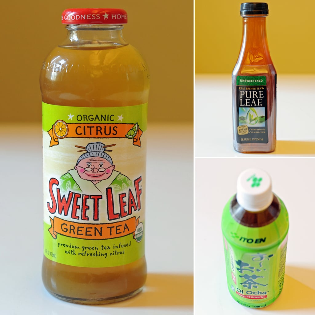 The Best Iced Tea | Spring 2013