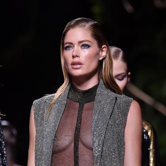 Meilleurs Moments Fashion Week de Paris