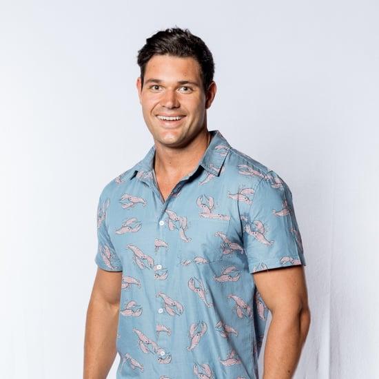 Apollo Jackson Bachelor in Paradise Interview