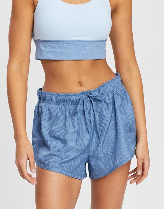 Cotton On Body Move Jogger Shorts
