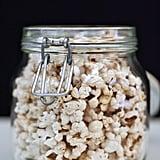 Make-Ahead Appetizer: Garam Masala Spiced Popcorn