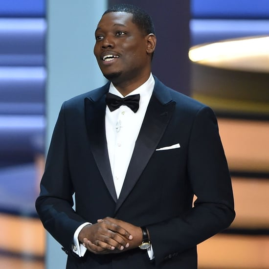 Michael Che Reparation Emmys Sketch