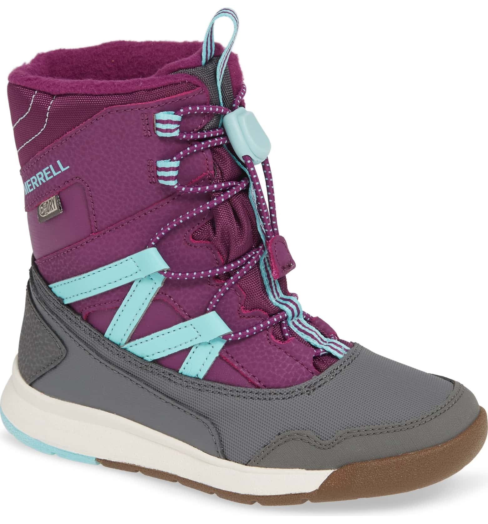 b9c0dd1484c0d Merrell Snow Crush Snow Boot | Let It Snow! 26 of the Coziest ...