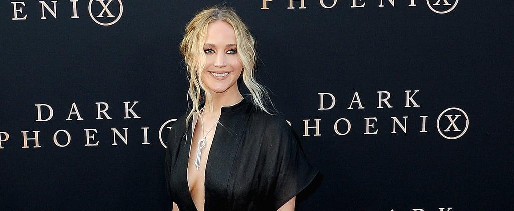 Jennifer Lawrence Catt Sadler Interview About Cooke Maroney