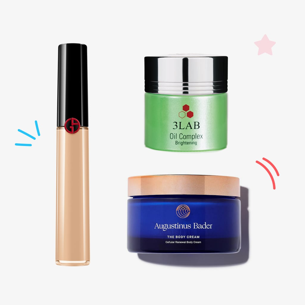 5 Best Luxury Products Beauty Awards 2019
