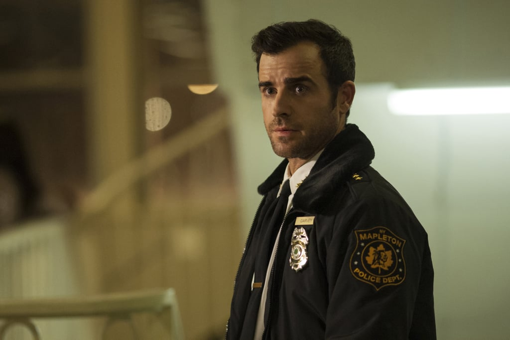 Kevin From The Leftovers