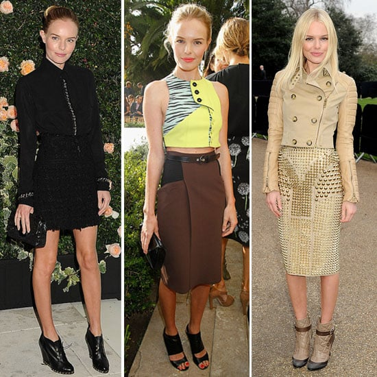 Kate Bosworth Style 2011