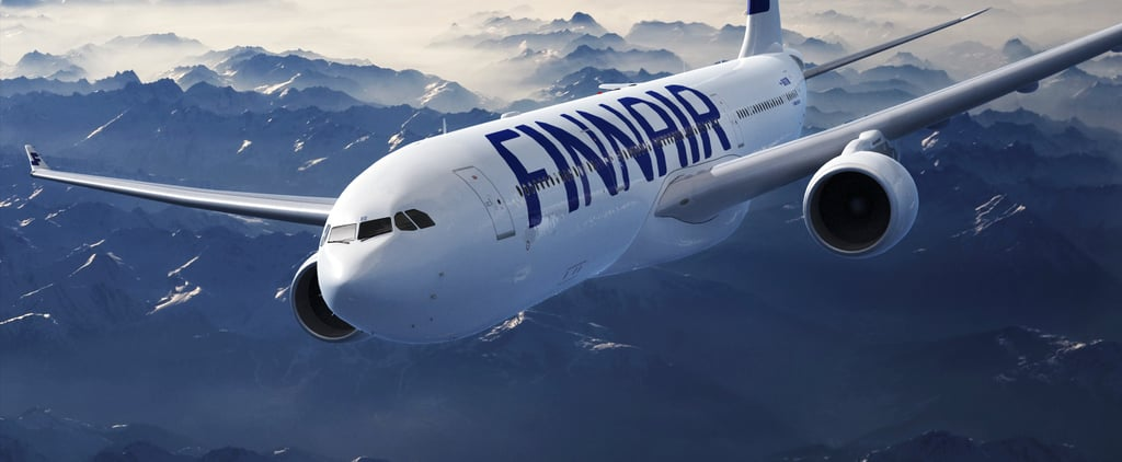 Would You Take This Friday The 13th Flight to HEL?